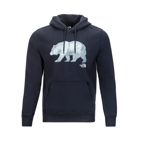 THE NORTH FACE BEAR LOGO HOODIE