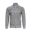 TRUE ROCK FULL ZIP SWEATER JACKET (more colors)