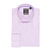 PROPER WRINKLE-FREE COTTON STRIPE DRESS SHIRT (more colors)