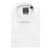 PROPER SOLID TWILL DRESS SHIRT (more colors)