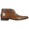 FLORSHEIM POSTINO CAP TOE CHUKKA BOOT (more colors)
