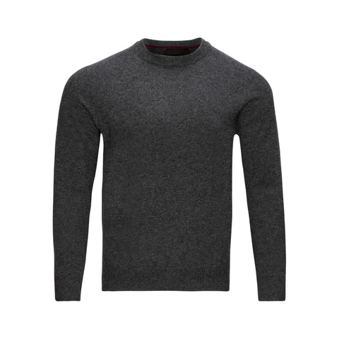 QUINN CASHMERE CREW NECK SWEATER (more colors)