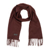 HICKEY FREEMAN SOLID CASHMERE SCARF (more colors)