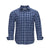 TOMMY BAHAMA DOUBLE INDIGO SHIRT