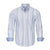 TOMMY BAHAMA NEWPORT COAST COTTON STRIPE SHIRT