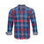 TOMMY BAHAMA CAMANO BAY FLANNEL CHECK SHIRT