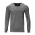 LEONARDO GAVINO V-NECK SWEATER (more colors)