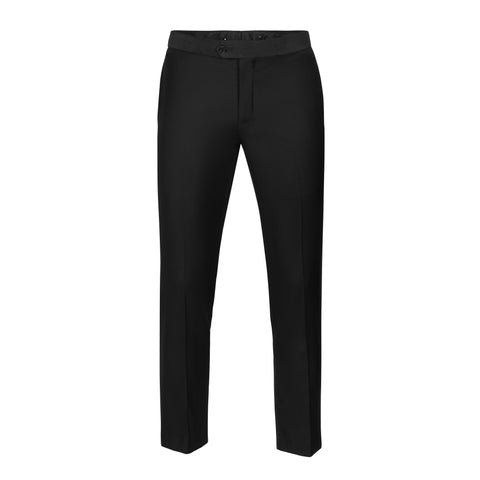 TALLIA ORANGE SEPARATE TUXEDO PANT
