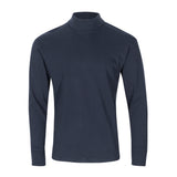 OSCAR SPORT COTTON TURTLENECK (more colors)
