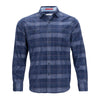 TOMMY BAHAMA PLAID CORDUROY SHIRT (more colors)