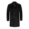 KENNETH COLE WOOL BLEND COAT (more colors)
