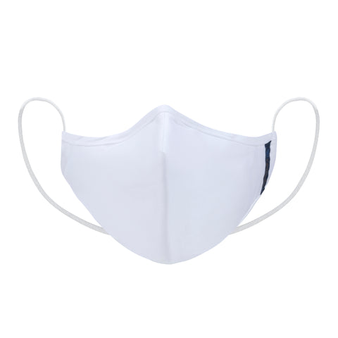 DAVID DONAHUE COTTON MASKS 3-PACK