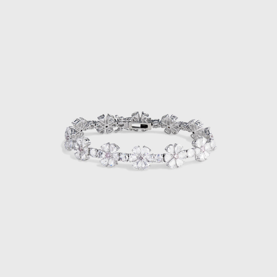 Phool Diamond Bracelet