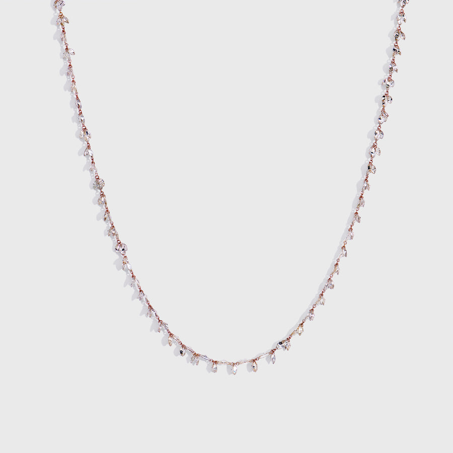 Ira Diamond Necklace