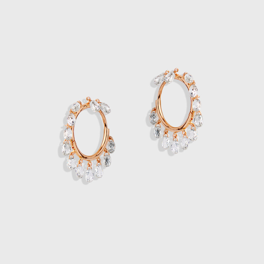 Ihita Diamond Earrings