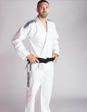 Predator Ultra Light BJJ Gi - White