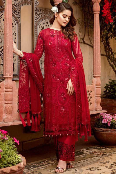 Hit Imorzia Pakistani Style Festive and Party Wear Salawar Kameez 41005