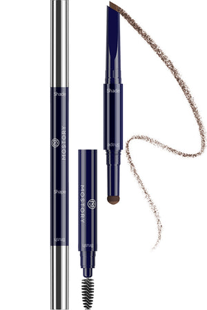 MOSTORY 3 in 1 Super Model Eyebrow Pencil