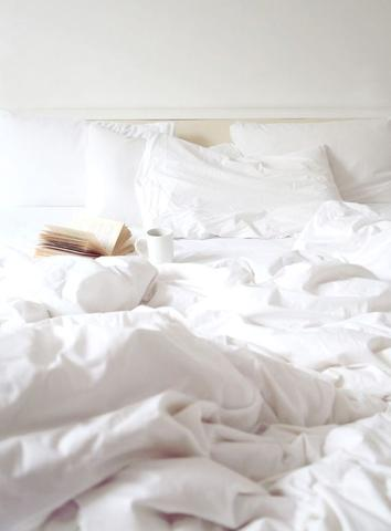 simple steps to becoming a morning person