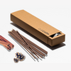 cozy incense (20 sticks)