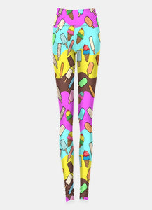 ice cream leggings - Shopgoggles