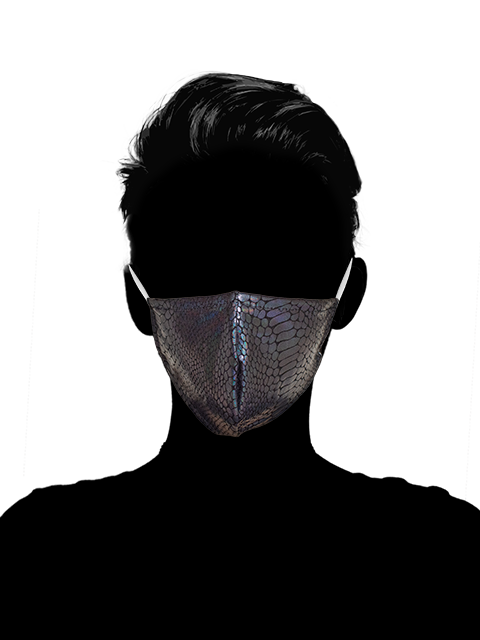 Black Mamba Facemask Cover - Shopgoggles