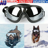 2020 HOT Adjustable Pet Dog Goggles Sunglasses Anti-UV Sun Glasses Eye Wear Protection Waterproof Sunglasses Pet Dog Supplies - Shopgoggles