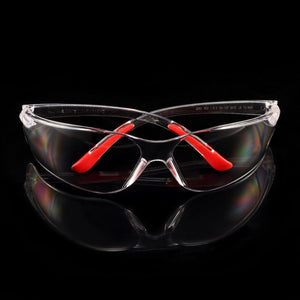 Safety Glasses Protective Goggles Transparent Glasses For Lab Eye Protection Work Protection Security Spectacles Glasses Welder - Shopgoggles
