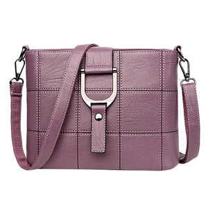 Women's Multi-Function High-Grade  Soft Leather  Shoulder Bag - Shopgoggles