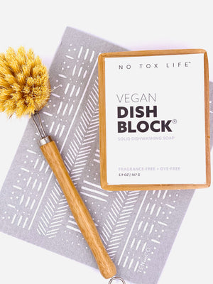 "Zero Waste ""Doing the Dishes"" Bundle"