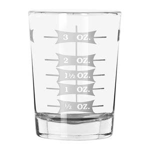 Mini Measuring Glass
