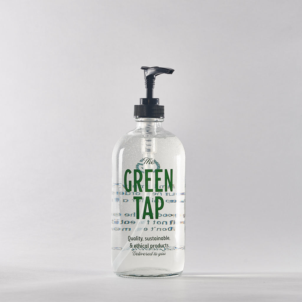 REFILL: EO- Hand Soap