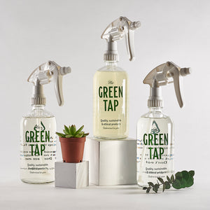 REFILL: Green Clean Package