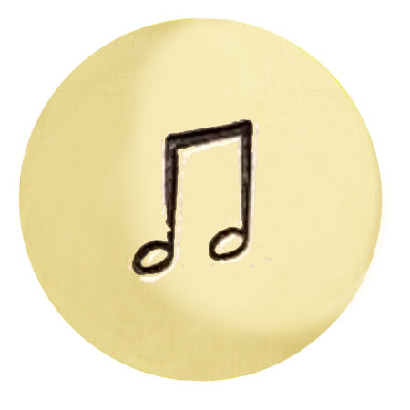Double Music Note