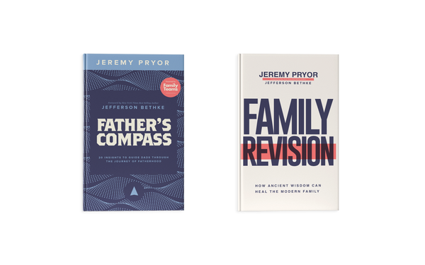 Father's Compass & Family Revision Bundle