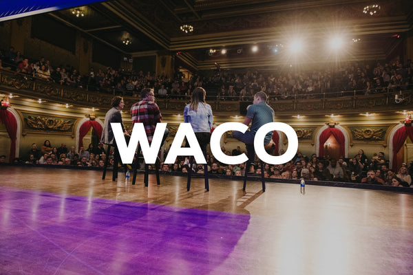 Family Teams Weekend WACO (May 1/2 2020)