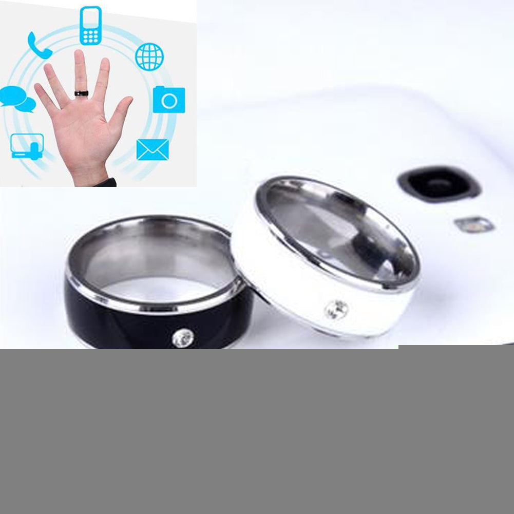 Smart Rings Wear NFC Magic For iphone IOS Android Windows NFC