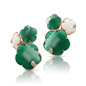 The new color of the Ton Joli collection - Green Agate