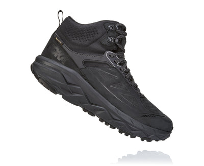 Mens Hoka One One Challenger MID Gore-Tex Side