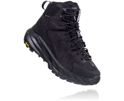 Mens Hoka One One Kaha Gore-Tex MID Boot Hero