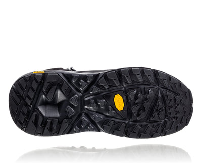 Mens Hoka One One Kaha Gore-Tex Mid Sole Unit