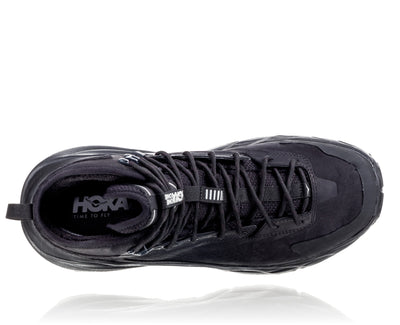 Mens Hoka One One Kaha Gore-Tex Mid Top