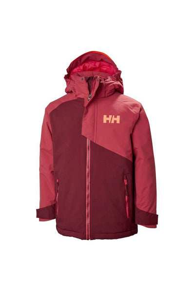 Girls JR Cascade Jacket - Snowscene