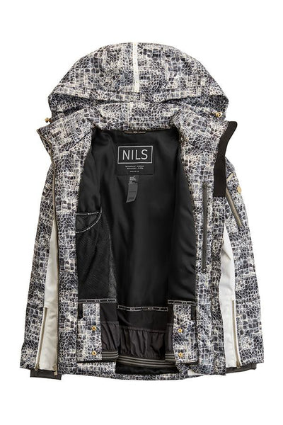 NILS Womens Isa Jacket