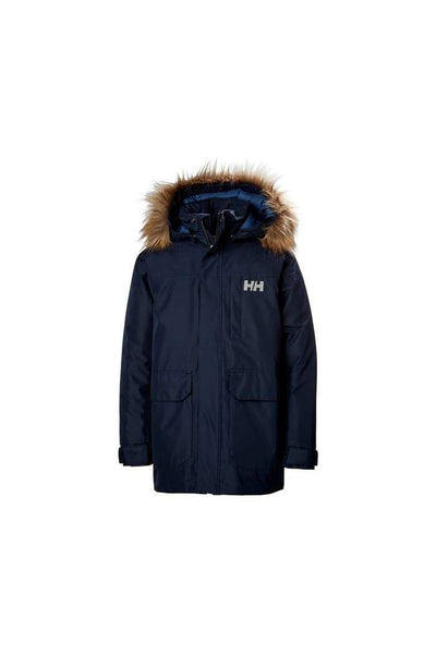Junior Helly Hansen Felix Parka