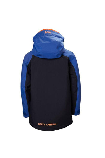 Boys Helly Hansen Hillside Jacket 19 - Snowscene