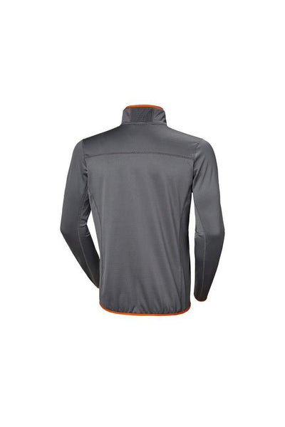 Mens Helly Hansen Vertex Fleece Midlayer