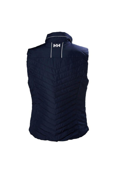 Womens Helly Hansen Crew Insulator Vest