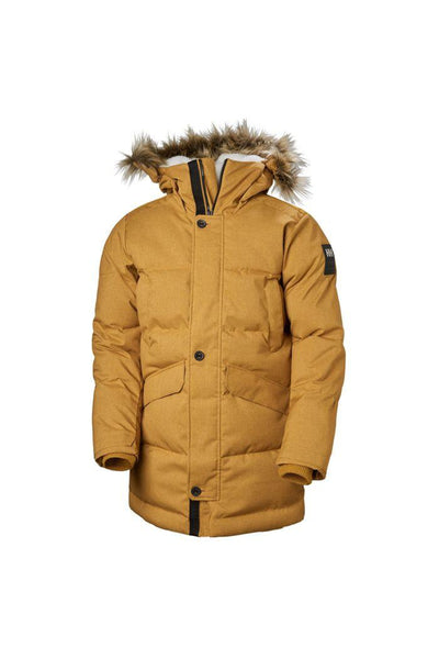 Mens Helly Hansen Barents Jacket 19 - Snowscene