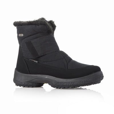 Womens Attiba Roma Short Après Snow Boot